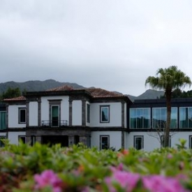 Furnas Boutique Hotel & Spa (4*) – Azoren