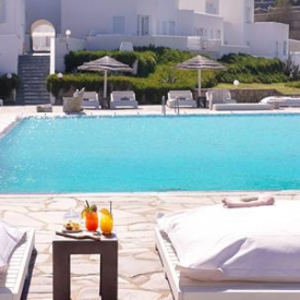 Mykonos Bay (4.5*) – Cycladen