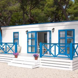 Port 9 Camping Marco Polo (4*) – Korcula