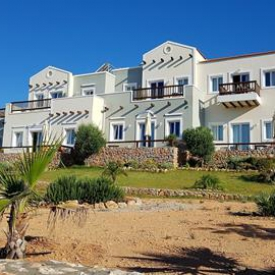 Althea Boutique (4*) – Karpathos