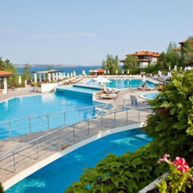 Santa Marina Holiday Village (3.5*) – Burgas