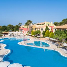 Grupotel Playa Club (4*) – Balearen