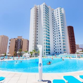 Port Benidorm (4*) – Costa Blanca
