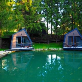 Plitvice Holiday Resort (3*) – Centraal Kroatië