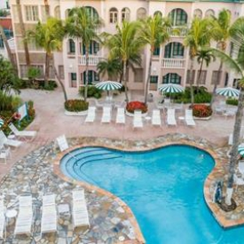 Caribbean Palm Village Resort (3*) – Aruba