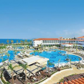 Olympic Lagoon Paphos (5*) – West-Cyprus
