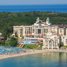Marina Royal Palace (5*) – Burgas