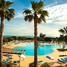 Adriana Beach Club (4*) – Algarve