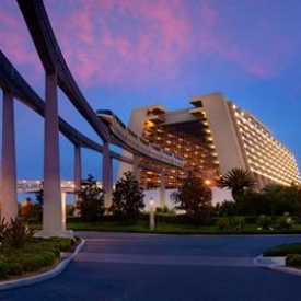 Disney's Contemporary Resort (4*) – Florida
