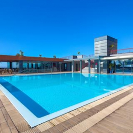 Four Views Monumental Lido (4*) – Madeira