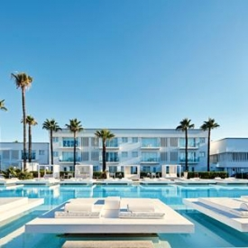 Atlantica So White Club Resort (4.5*) – Oost-Cyprus
