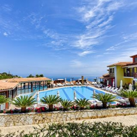 Sea View Village (4*) – Zakynthos