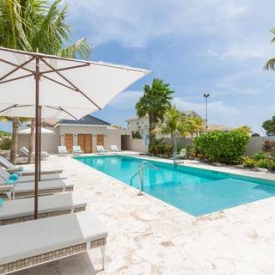 Dolphin Suites (3*) – Curacao