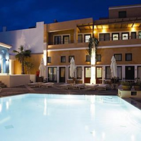 Grecotel Plaza Spa Suites (4*) – Kreta