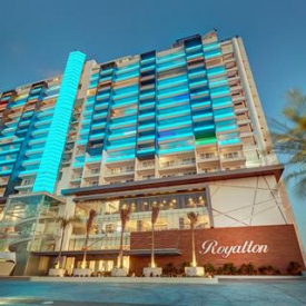 Royalton Suites Cancun Resort & Spa (5*) – Yucatan