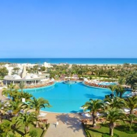 Royal Garden Palace (5*) – Djerba