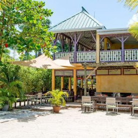 Country Country Beach Cottages (3*) – Negril