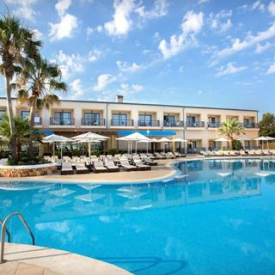 Paradise Club & Spa (4*) – Balearen