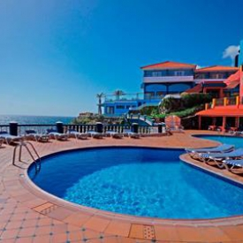 Royal Orchid (4*) – Madeira