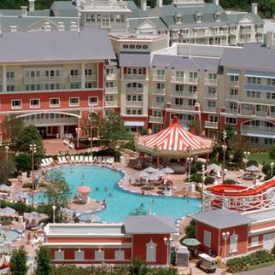 Disney's Boardwalk Inn (4*) – Florida