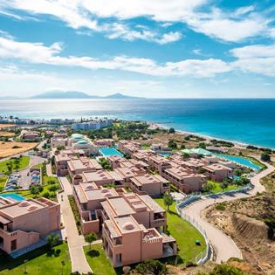 TUI BLUE Atlantica Belvedere Resort (5*) – Kos
