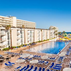 SPLASHWORLD Playa Estepona (4*) – Andalusië