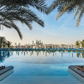 Rixos the Palm Dubai Hotel and Suites (5*) – Dubai