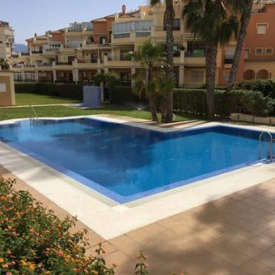 Euromar Playa (4*) – Andalusië
