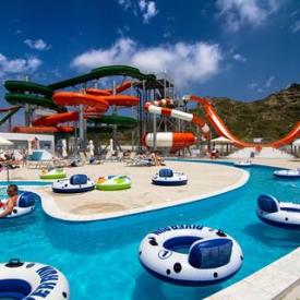 SPLASHWORLD Sun Palace (4*) – Rhodos