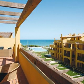 Alcossebre Beach Resort (4*) – Costa del Azahar