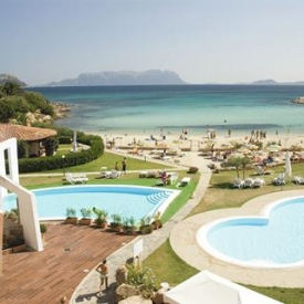 Baia Caddinas Resort (3*) – Sardinië