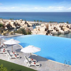 The Cove Rotana Resort (5*) – Ras al Khaimah