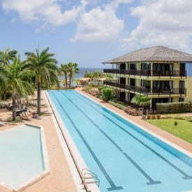 LionsDive Beach Resort (4*) – Curaçao