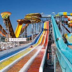 SPLASHWORLD Aqua Mirage (3.5*) – Centraal Marokko