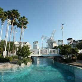 Disney's Yacht Club Resort (4*) – Florida