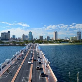 Fly & Drive Tampa (*) – Florida