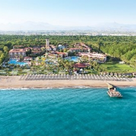 Paloma Grida Resort & Spa (5*) – Turkse Rivièra