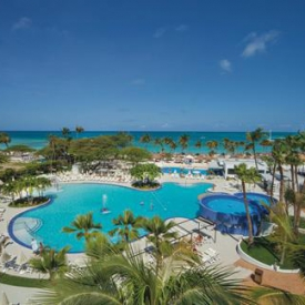 RIU Palace Antillas (4.5*) – Aruba