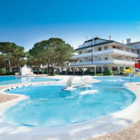 Residence Village – Happy Camp (4*) – Venetiaanse Rivièra