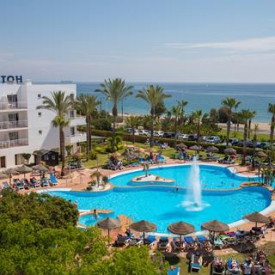 Best Oasis Tropical (4*) – Andalusië