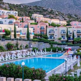 The Village Resort (4*) – Kreta