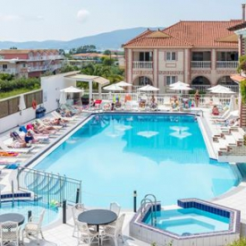 Meandros Boutique Hotel & Spa (5*) – Zakynthos