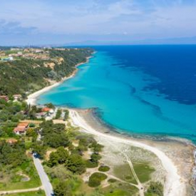 The Beach House (4*) – Chalkidiki
