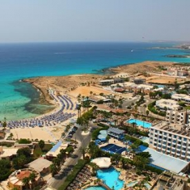Anonymous Beach (3*) – Oost-Cyprus