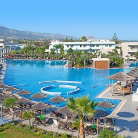 Blue Lagoon Resort (5*) – Kos