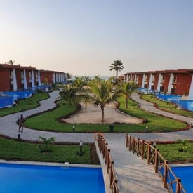African Princess Beach Hotel (4.5*) – West Gambia
