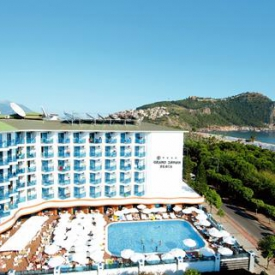 Grand Zaman Beach (4*) – Turkse Rivièra