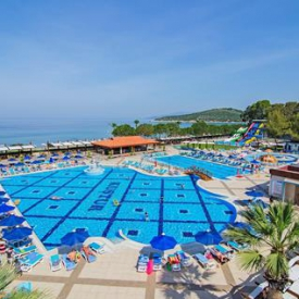 Kustur Club Holiday Village (4.5*) – Noord-Egeïsche Kust
