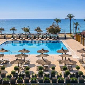 Occidental Fuengirola (4*) – Andalusië