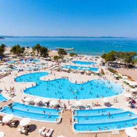 Zaton Holiday Resort (4*) – Noord-Dalmatië